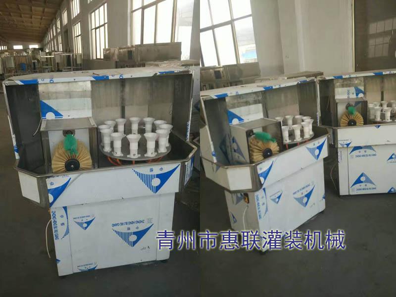 CP-32Axing洗冲一ti机-冲瓶机