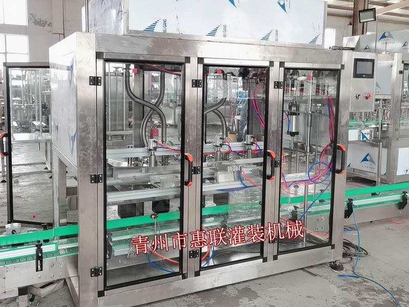 桶zhuang散酒guanzhuang机械